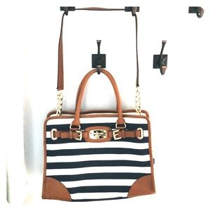 Michael Kors Summer Stripe Bag!